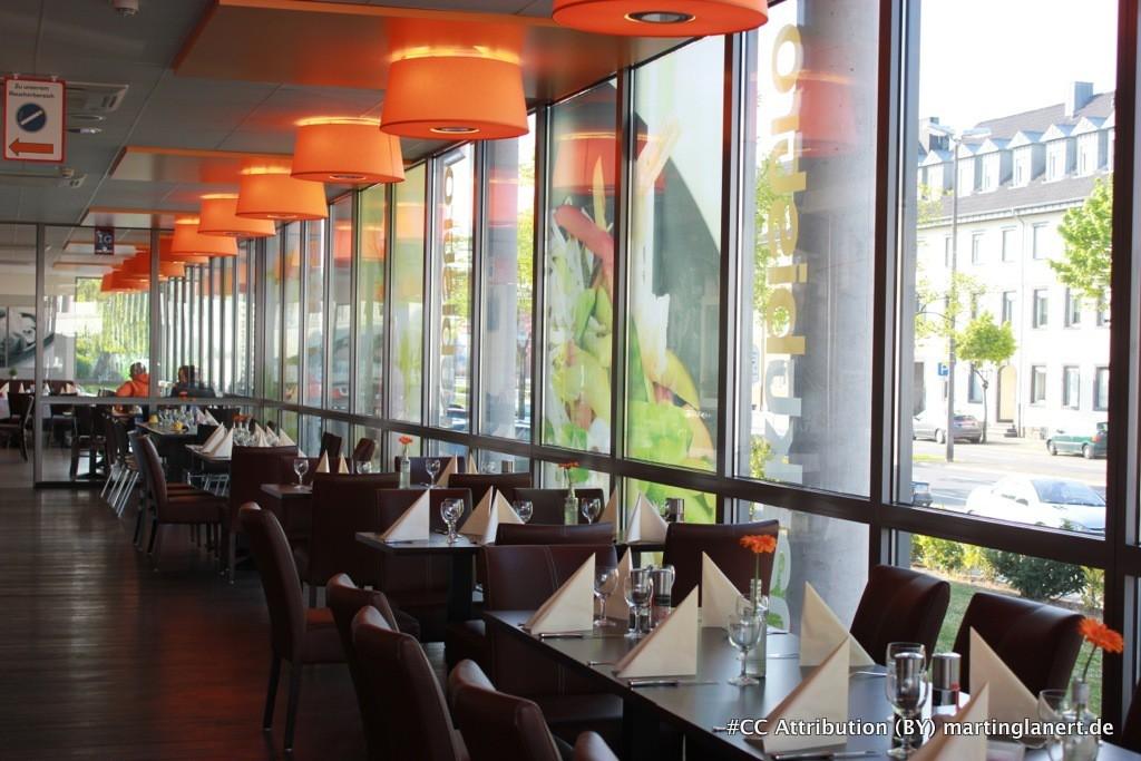 Food Hotel Neuwied Restaurant