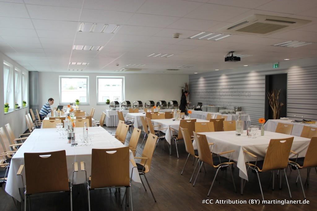Food Hotel Neuwied VIP Restaurant