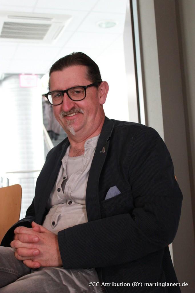 Frank Alm - Der Experte für Videomarketing und YouTube-Marketing