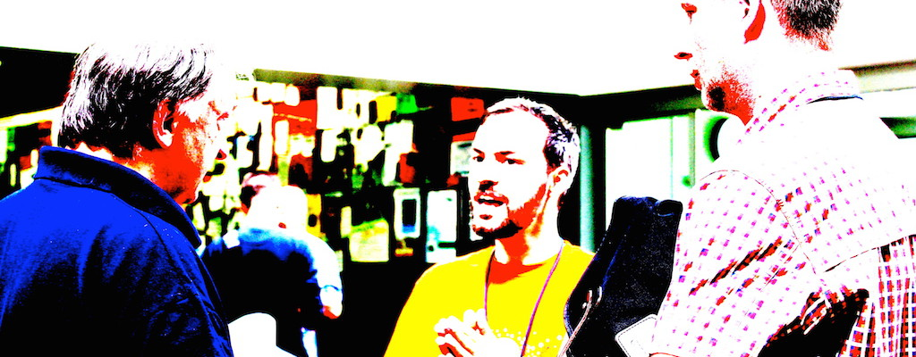 WordCamp Hamburg 2014: Die Community lebt!
