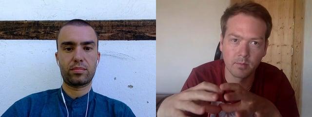 [Video Interview] Mario Schneider: Spreadmind hat große Pläne