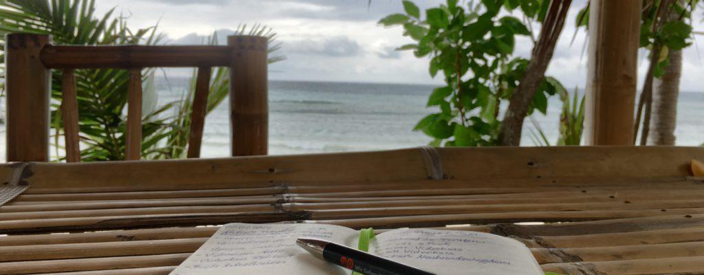 Tipps und Tricks für effektive Notizen – Wie ich meine Notizbücher optimal nutze