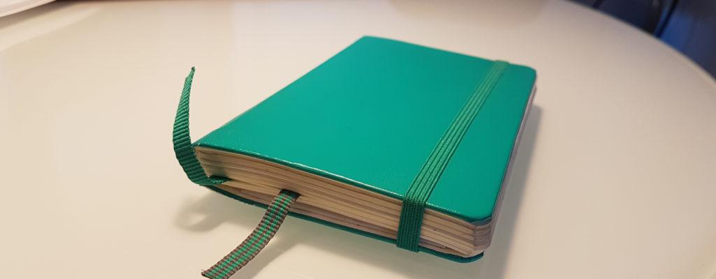 Review: Das Notizbuch von Leuchtturm1917