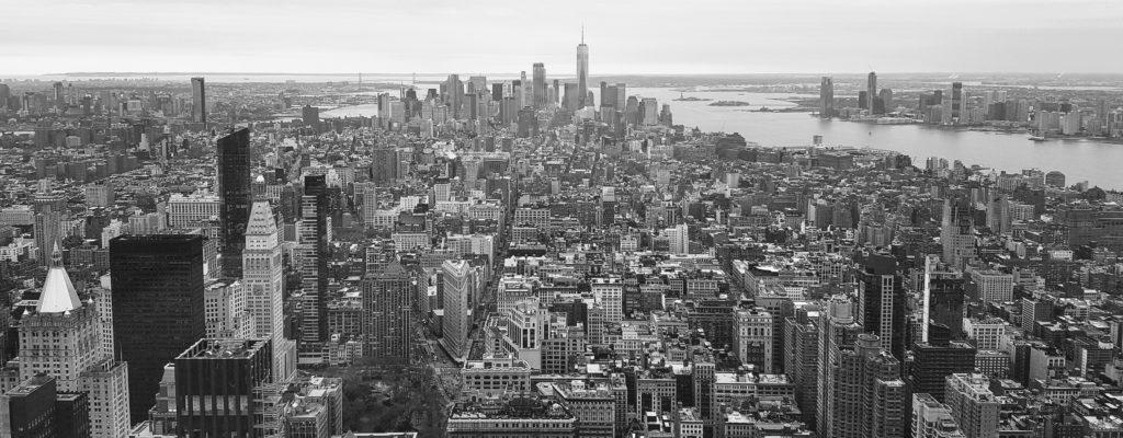 New York City: Ich bin frustriert von dem ganzen Geld-Gedöns!